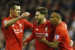 Video: Liverpool 3-0 Man City