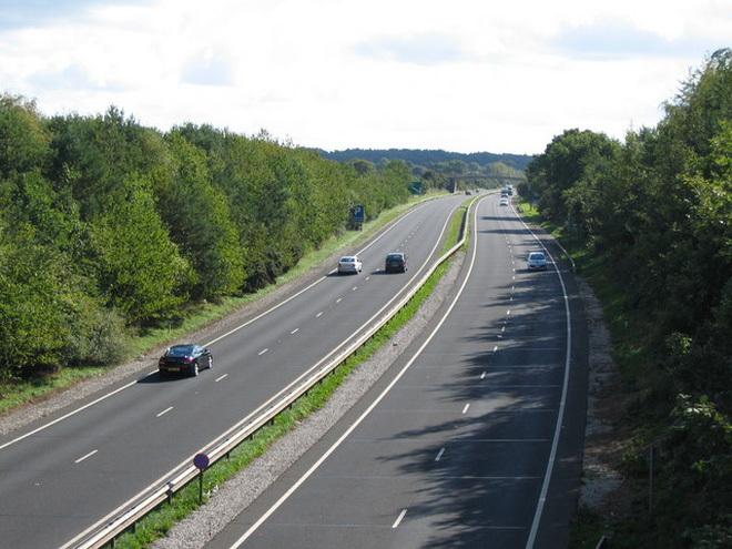 Xây dựng cao tốc Bắc - Nam dài hơn 3.000 km