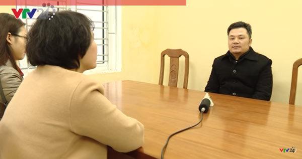 Giám đốc Liên kết Việt trong trại giam