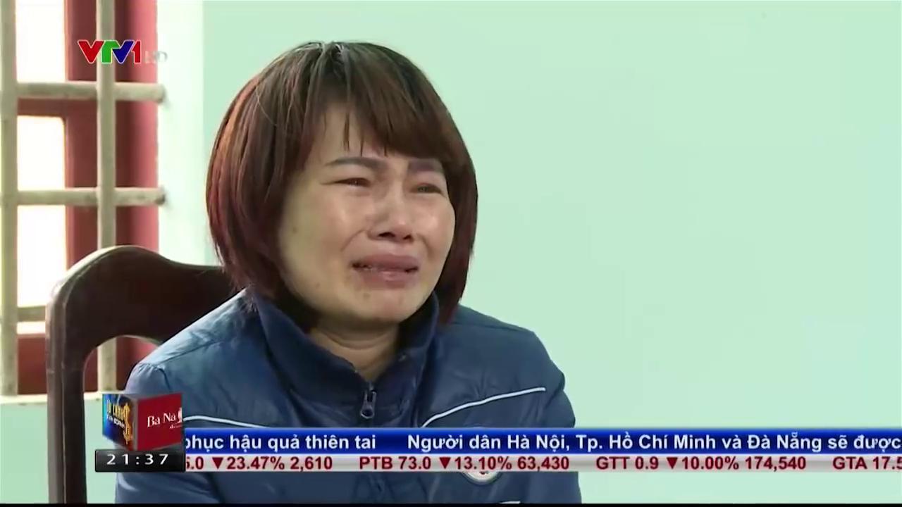 Liên kết Việt: Người đàn bà lừa 1.900 tỷ khóc ròng trong trại giam