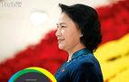 Forbes bầu bà Kim Ngân: Người phụ nữ ảnh hưởng nhất VN