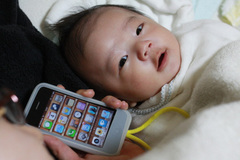 Mỗi em bé chào đời, Apple bán được 2 chiếc iPhone