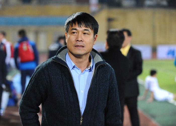 HLV Hữu Thắng ra mắt, chương mới bóng đá Việt Nam, VFF, ĐTVN, AFF Cup, SEA Games