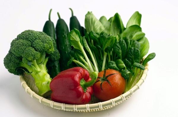Vitamin K, thực phẩm giàu vitamin K