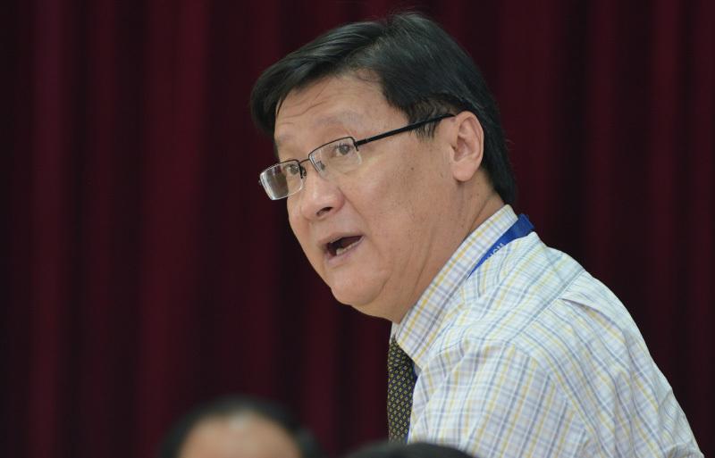 bí thư thành ủy TP.HCM đinh La thăng, khu công nghệ cao TP.HCM