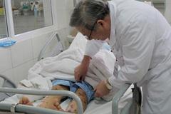 Hà Nội theo dõi 30 người sau ca viêm não mô cầu đầu tiên