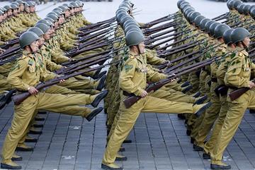 Mổ xẻ sức mạnh của quân đội Triều Tiên