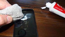 Mẹo khắc phục nhanh khi smartphone bị rơi, vỡ