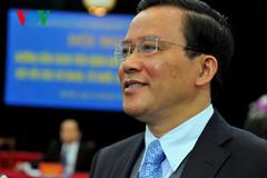 Hà Nội đã có hơn 10 hồ sơ tự ứng cử