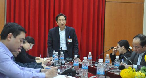 tuyển giáo viên ở Hà Nội, Bộ Nội vụ, thí sinh bất ngờ từ đỗ thành trượt viên chức