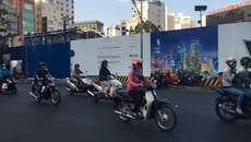 Nóng cuộc đua căn hộ hạng sang giữa trung tâm Sài Gòn