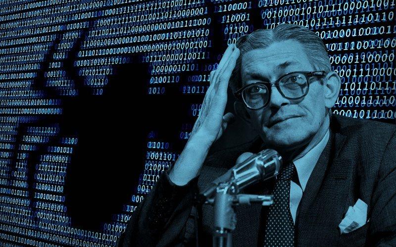Chân dung 'người Nhện' suýt phá nát CIA