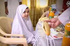 Cuộc sống của những đứa trẻ mồ côi IS