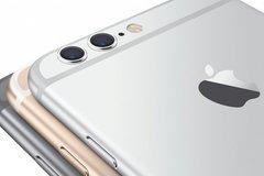 iPhone 7 Pro dùng camera kép của Apple lộ diện
