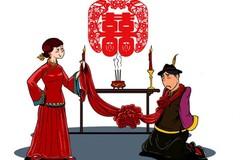 Bi kịch ở rể của đàn ông Trung Quốc