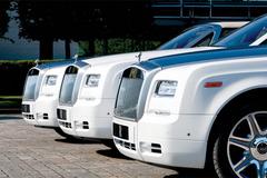 Mỗi tuần 1 siêu xe triệu đô: Đại gia Việt bậc nhất