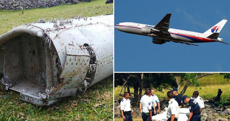 Thông tin liên quan vụ MH370 lại gây 'bão'