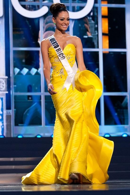 khỏa thân, Hoa hậu Hoàn vũ, Monic Pérez, Puerto Rico, vòng 1, nóng bỏng, lộ hàng, <a taget='_blank' data-cke-saved-href='http://phunuvagiadinh.vn/tag/anh-nong' href='http://phunuvagiadinh.vn/tag/anh-nong'><i>ảnh nóng</i></a>.