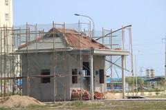 Formosa Hà Tĩnh lại xin xây điện thờ
