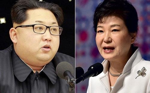 Triều Tiên, Kim Jong-un, KCNA, Tổng thống Hàn Quốc, Park Geun-hye, đả kích, công kích, đe dọa