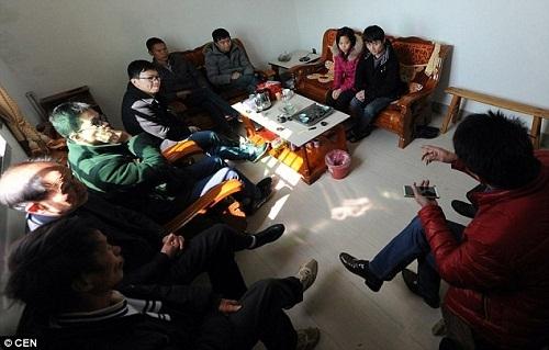 Bên trong ngôi làng 17 cô dâu Việt bỗng dưng biến mất