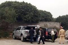 Gần trăm cảnh sát đột kích sới bạc lớn ở Quảng Ninh