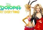 Ca khúc này của Shakira đang gây sốt