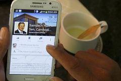 Campuchia: Thoát án tù nhờ kêu oan lên facebook Thủ tướng