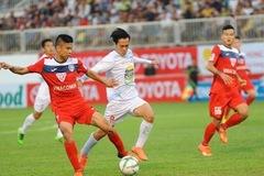 Video: HAGL 0-0 Than Quảng Ninh