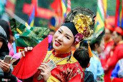 Hội đền Kỳ Cùng - nét đẹp văn hóa xứ Lạng