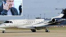 Bầu Đức nợ trăm tỷ mua máy bay mới