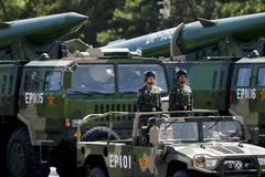 Bất ngờ lớn về chi tiêu quốc phòng Nga, Trung