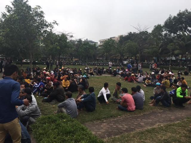 Bí thư Thanh Hóa nhận lỗi với ngư dân