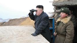 Triều Tiên dọa đánh Mỹ - Hàn 'chí tử'