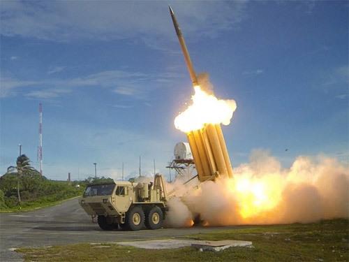 Uy lực hệ thống đánh chặn Mỹ định đặt trên bán đảo Triều Tiên