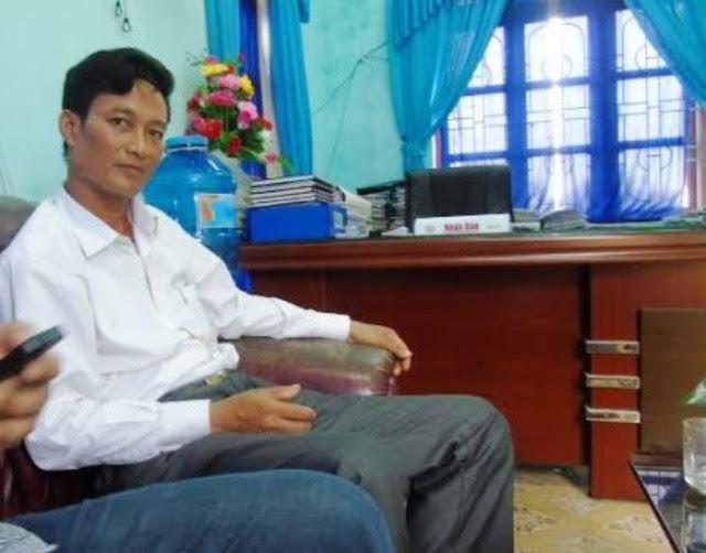 Bí thư Tỉnh ủy Quảng Bình