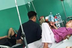 Đã xác định nghi can chém lìa tay thanh niên ở Sài Gòn