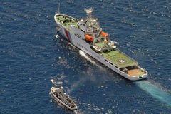Biển Đông: Cam chịu mãi sẽ thành chấp nhận