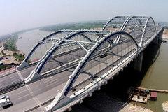 Hà Nội xây mới 7 cầu bắc qua sông Hồng, sông Đuống
