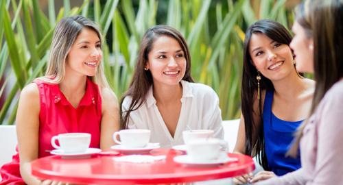 5 lý do Hoàng Tố Nữ được lòng chị em