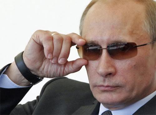 Thế giới, 24h, VietNamNet, Putin, IS, dọa, video, tuyên truyền, Nga, Mỹ, Hàn Quốc, Triều Tiên, tập trận chung, cảnh báo, tấn công, Donald Trump, bình luận, sốc