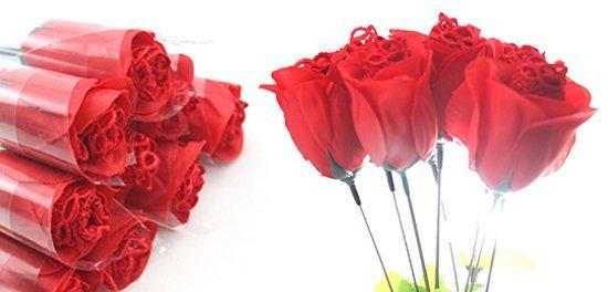 'Hoa hồng quần chíp'... cháy hàng ngày 8/3