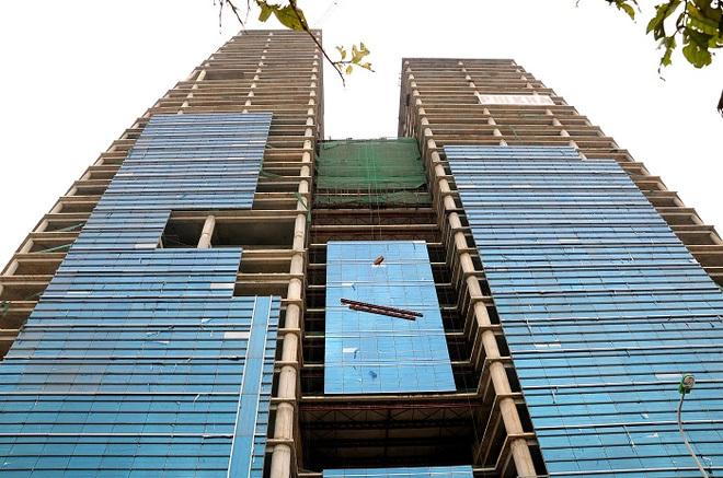 'Ông trùm' bất động sản một thời bán một loạt dự án