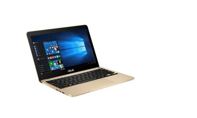 Laptop giá 200 USD, pin 14 tiếng