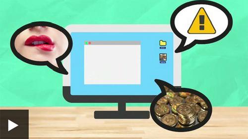 Lần đầu tiên, máy Mac dính phần mềm tống tiền