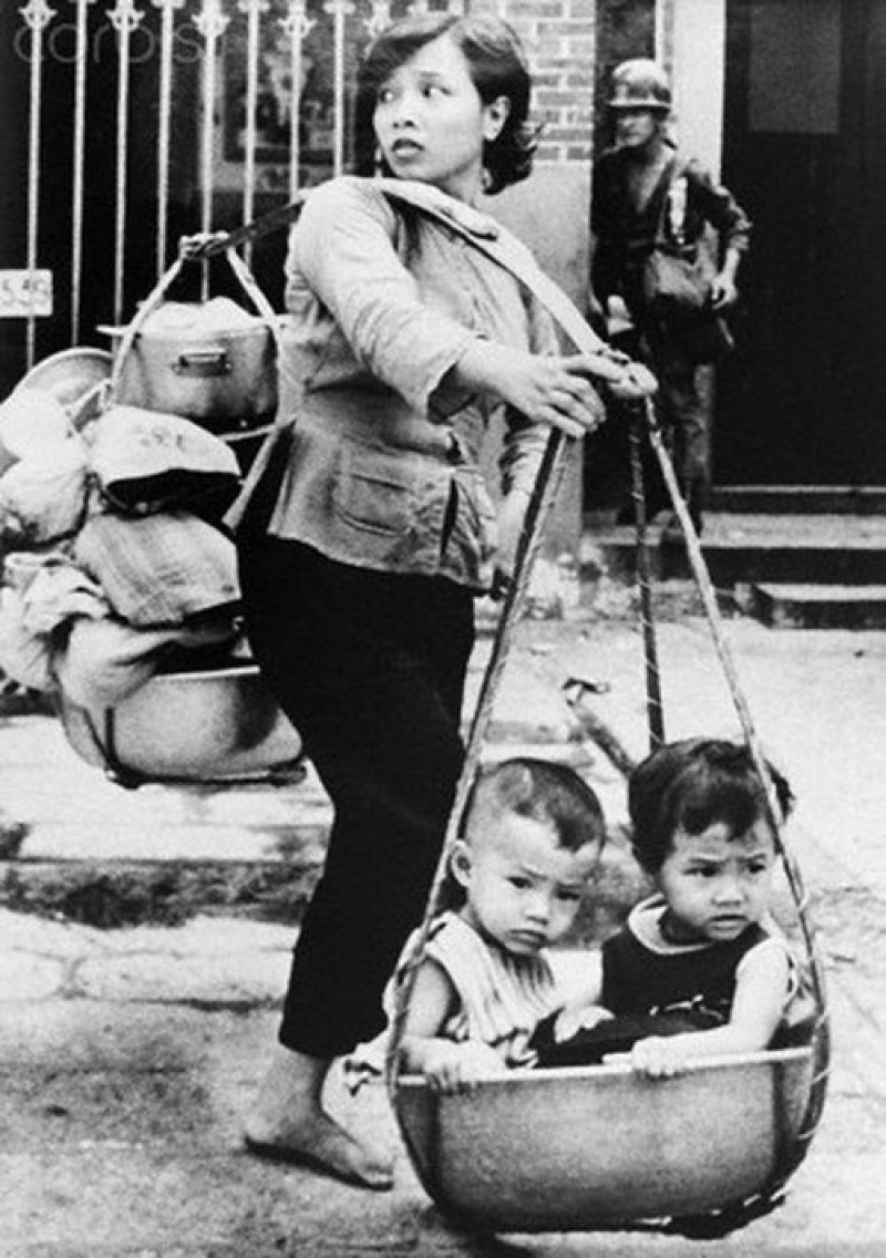"""Đề xuất phong trào """"cứu lấy đàn ông Việt Nam"""""""