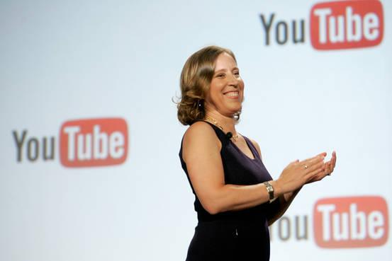 5 phụ nữ quyền lực nhất làng công nghệ thế giới