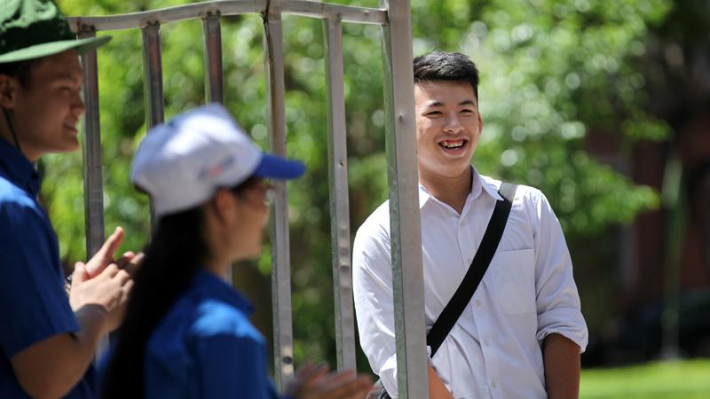 Thí sinh Hà Nội né môn Lịch sử thi THPT quốc gia