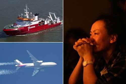 Hai năm sau vụ MH370: Mẹ vẫn chờ gặp con