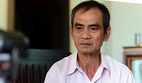 Ông Huỳnh Văn Nén tiếp tục kêu oan về một bản án khác